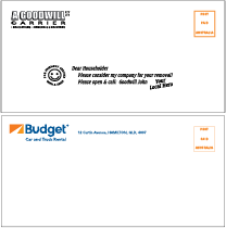 "Smarter Printing - Low Prices ""Envelopes"""